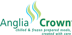Anglia Crown chilled and frozen prepared meals