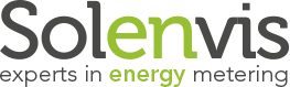 Solenvis experts in energy metering